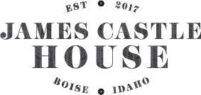James Castle House
